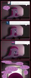 Ask-Pink-Pony #06 by UnderwoodART