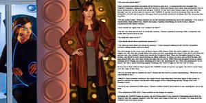 TARDIS Orgasmic Chamber by Phantasam114