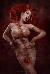 Vampire Gorelesque by MoritzMaibaum