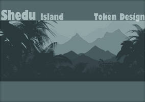 SI Token Design Background by Jian89