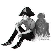 Sherlock - The Pirate by maXKennedy