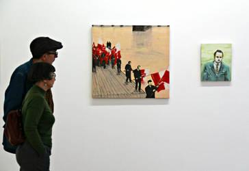 Paris Gallery by Sarush09