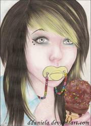 SugarBaby by DDaniela