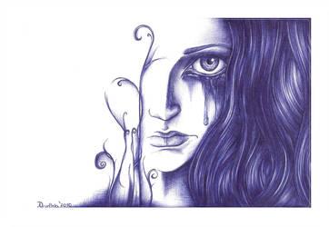 Tears by DDaniela
