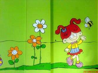 kids room 2 by t4tefa
