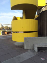 South bank by pchris1602