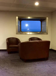 Ferry lounge by pchris1602