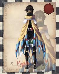 PPal: Myrrh by Mokkun-Way