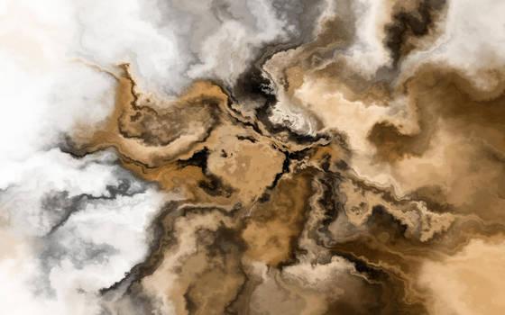 Coffee Sky by Omniscient-Duck