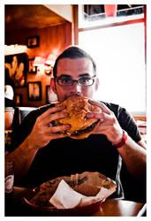 Hamburger Time by NoelleLaBelle