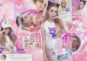 +Edicion PrincessPinkBitch by SadFeminazi