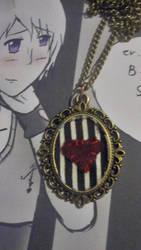 Victorian Valentine gift from the Asylum by goshusuedo