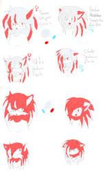 Techno+Doom's Kids Ideas by KitsuneMusume