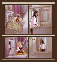 Webcomic - TPB - Long Overdue - Page 40 by Dedasaur