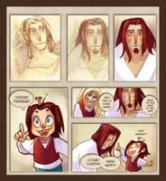 Webcomic - TPB - Long Overdue - Page 52 by Dedasaur