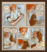 Webcomic - TPB - Long Overdue - Page 89 by Dedasaur