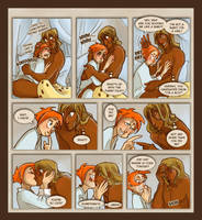 Webcomic - TPB - Long Overdue - Page 90 by Dedasaur