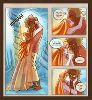 Webcomic - TPB - Long Overdue - Page 135 by Dedasaur