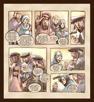 Webcomic - TPB - The Slave Ship - Page 33 by Dedasaur
