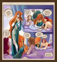 Webcomic TPB Circe Page 122 by Dedasaur