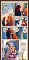 Webcomic - TPB - Chapter 6 - Page 12 by Dedasaur