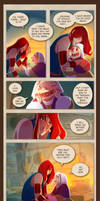 Webcomic - TPB - Chapter 8 - Page 2 by Dedasaur