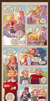 Webcomic - TPB - Chapter 11 - Page 11 by Dedasaur