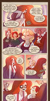 Webcomic - TPB - Chapter 11 - Page 15 by Dedasaur