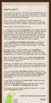 Webcomic - TPB - Chapter 11 - Free Talk by Dedasaur