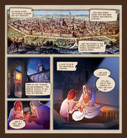 TPB - Murder in Bologna - Page 01 by Dedasaur