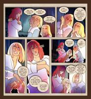 TPB - Murder in Bologna - Page 05 by Dedasaur