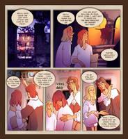 TPB - Murder in Bologna - Page 14 by Dedasaur