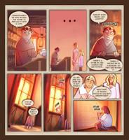 TPB - Murder in Bologna - Page 17 by Dedasaur