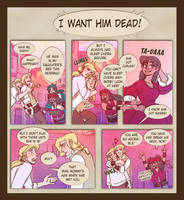 TPB - Zizak and Pearlie - Page 68 by Dedasaur