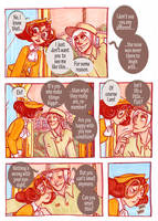 The Flower and the Nose Page 115 by Dedasaur