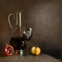 Still life by Valentina-Remenar