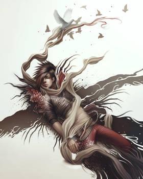 P U N - K by Valentina-Remenar