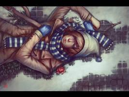 W I N T E R by Valentina-Remenar