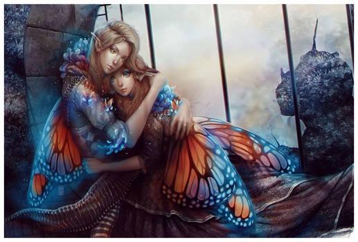 InceptioN by Valentina-Remenar