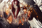 +demon's soul+ by Valentina-Remenar