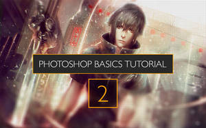 Photoshop tutorial- PS basics for newbies 2 by Valentina-Remenar