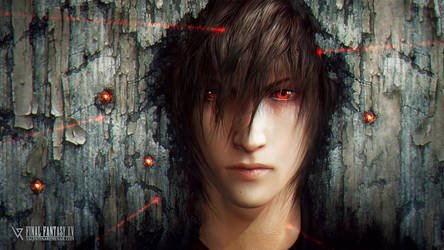 NOCTIS + Video by Valentina-Remenar