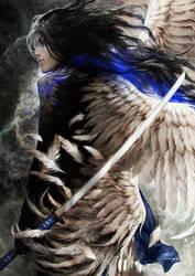 Fallen Angels by Valentina-Remenar