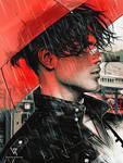 Umbrella by Valentina-Remenar