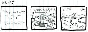 random comic 17 by LCom