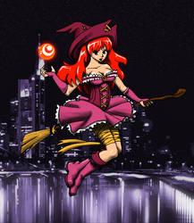 Witch by LCom