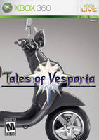 Tales of Vesparia by LCom