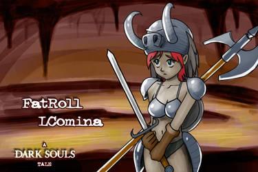 FatRoll LComina by LCom