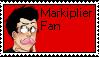 Markiplier Fan Stamp (F2U) by Addicted2Electronics