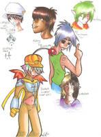 Moebius SketchSheet by Penumbra-Shadowmage